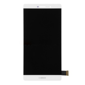 OEM LCD Screen and Digitizer Assembly for Huawei Ascend P8 Max - White