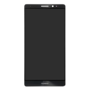OEM LCD Screen and Digitizer Assembly for Huawei Mate 8 - Grey