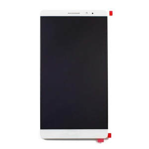 OEM LCD Screen and Digitizer Assembly for Huawei Mate 8 - White