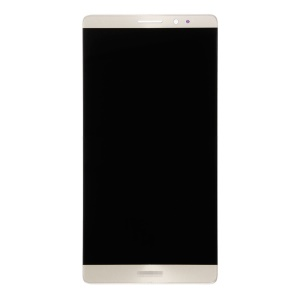 OEM LCD Screen and Digitizer Assembly Replacement for Huawei Mate 8 - Gold