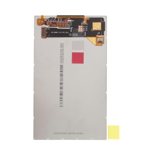 LCD Display Screen Spare Part for Samsung Galaxy Xcover 3 SM-G388F
