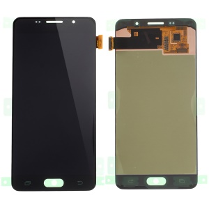 OEM for Samsung Galaxy A5 SM-A510F (2016) LCD Screen and Digitizer Assembly Part - Black