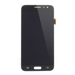 OEM LCD Screen and Digitizer Assembly Replacement for Samsung Galaxy J3 (2016) J320 - Black