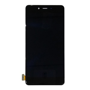OEM LCD Screen and Digitizer Assembly Replacement for OnePlus X - Black