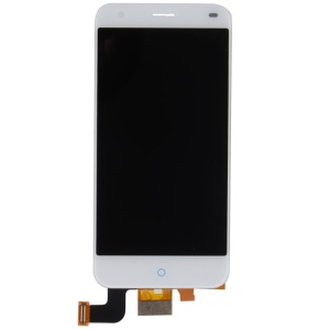 OEM LCD Screen and Digitizer Assembly Part for ZTE Blade S6