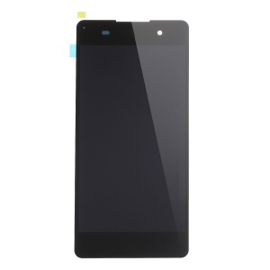 OEM for Sony Xperia E5 LCD Screen and Digitizer Assembly - Black