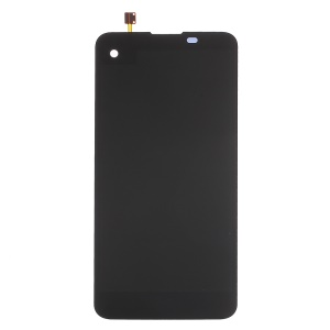 OEM for LG K5 LCD Screen and Digitizer Assembly Replacement Part - Black