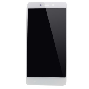 OEM LCD Screen and Digitizer Assembly Replacement for Xiaomi Redmi Note 4 - White