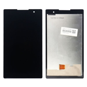 For Asus ZenPad C 7.0 Z170MG Z170 LCD Screen and Digitizer Assembly (Refurbished Disassembly) - Black