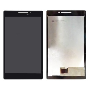 For Asus ZenPad 7.0 Z370CG LCD Screen and Digitizer Assembly (Refurbished Disassembly) - Black