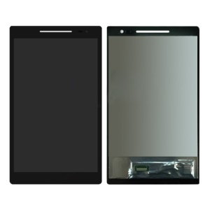 LCD Screen and Digitizer Assembly for Asus ZenPad 8.0 Z380C Z380KL (Refurbished Disassembly) - Black