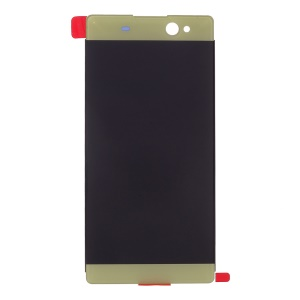 LCD Screen and Digitizer Assembly OEM Part for Sony Xperia XA Ultra - Green