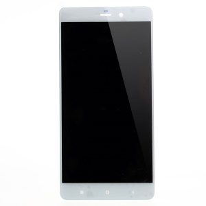 OEM LCD Screen and Digitizer Assembly for Xiaomi Note (Standard) - White
