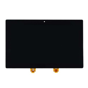 LCD Bildschirm und Digitizer Assembly für Microsoft Surface Windows RT 1. Gen (Refurbished Disassembly) - Schwarz