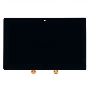 LCD Screen and Digitizer Assembly for Microsoft Surface Windows RT 2nd Gen (Refurbished Disassembly) - Black