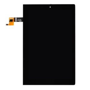 LCD Screen and Digitizer Assembly for Lenovo Yoga Tablet 2 1050 10.1 inch (Refurbished Disassembly) - Black