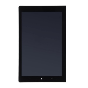 LCD Screen and Digitizer Assembly for Lenovo Yoga Tablet 10 HD+ (B8080) (Refurbished Disassembly) - Black