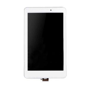 For Acer Iconia Tab 8 A1-840  LCD Screen and Digitizer Assembly Part (Refurbished Disassembly) - White