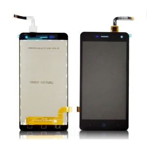 OEM LCD Screen and Digitizer Assembly Replacement for ZTE Blade L3 - Black