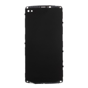 For LG V10 OEM LCD Screen and Digitizer Assembly with Frame