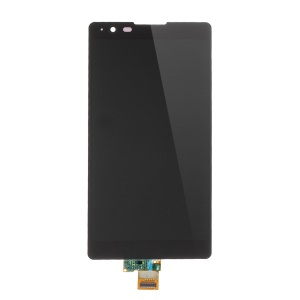 OEM LCD Screen and Digitizer Assembly Replacement for LG X Power LGK210 LTE - Black