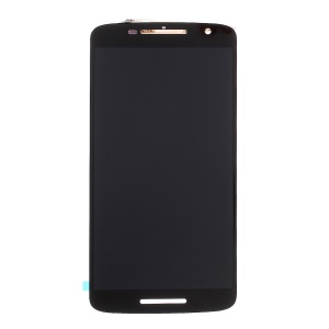For Motorola Moto X Play OEM LCD Screen and Digitizer Assembly - Black