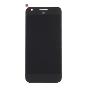 For Google Pixel S1 OEM LCD Screen and Digitizer Assembly Replace Part - Black
