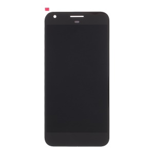 For Google Pixel XL M1 OEM LCD Screen and Digitizer Assembly Replace Part - Black
