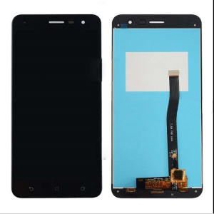 OEM for Asus Zenfone 3 ZE552KL 5.5 inch LCD Screen and Digitizer Assembly Replacement  - Black