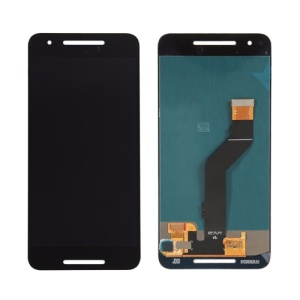 For Huawei Nexus 6P OEM Replacement LCD Screen and Digitizer Assembly - Black