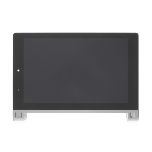 OEM LCD Screen and Digitizer Assembly with Frame for Lenovo Yoga Tablet 2 8.0 830 - Black