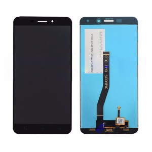 LCD Screen and Digitizer Assembly (OEM Material Assembly) for Asus Zenfone 3 Laser ZC551KL - Black