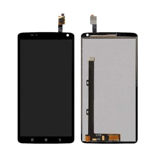OEM Replacement for Lenovo S930 LCD Screen and Digitizer Assembly Part - Black