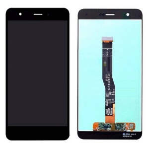 For Huawei nova LCD Screen and Digitizer Assembly Replacement - Black