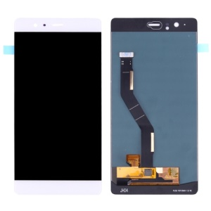 For Huawei P9 Plus LCD Screen and Digitizer Assembly Replacement - White