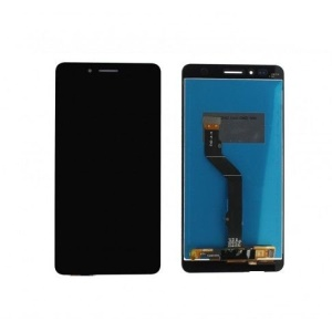 LCD Screen and Digitizer Assembly Replacement for Huawei Honor 5c - Black