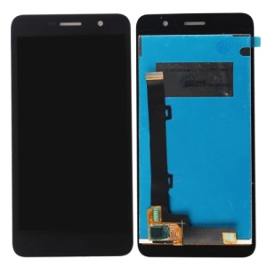 LCD Screen and Digitizer Assembly for Huawei Y6 Pro / Enjoy 5 - Black