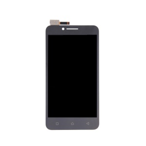 OEM LCD Screen and Digitizer Assembly for Lenovo Vibe C A2020 - Black