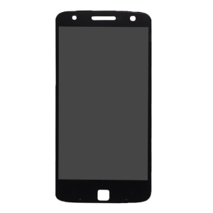 OEM LCD Screen y Digitizer Assembly Replacement Part para Motorola Moto Z - Negro