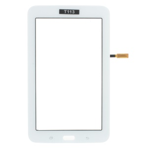 Digitizer Touch Screen Replacement for Samsung Galaxy Tab 3 Lite 7.0 VE Wi-Fi SM-T113 - White
