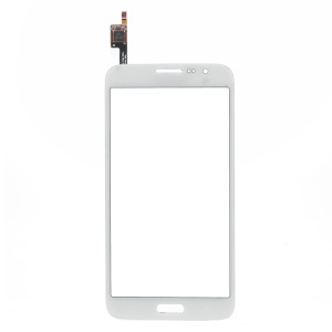 OEM Digitizer Touch Screen Part for Samsung Galaxy Grand Max SM-G720 - White