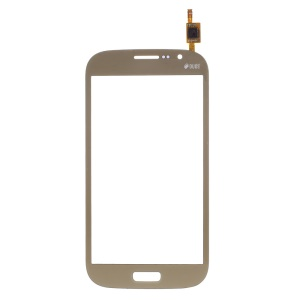 Digitizer Touch Screen for Samsung Galaxy Grand Neo Plus GT-I9060I (with Duos Letters) - Champagne