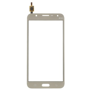 Digitizer Touch Screen for Samsung Galaxy J7 SM-J700 (Duos) - Champagne