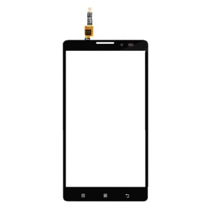 OEM Digitizer Touch Screen Glass Repair Part for Lenovo Vibe Z K910