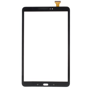 Digitizer Touch Screen Glass without Sticker for Samsung Galaxy Tab A 10.1 (2016) T580 T585 - Black