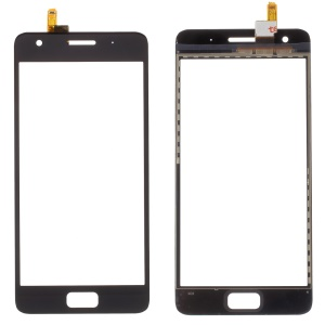 Assembly Digitizer Touch Screen Glass Replacement for Lenovo ZUK Z2 - Black