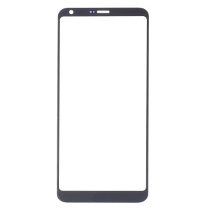 For LG G6 Front Screen Glass Lens Replacement - Dark Blue