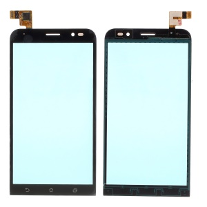Touch Digitizer Screen Glass Part for Asus Zenfone GO ZB552KL - Black