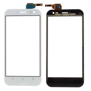 Touch Digitizer Screen Glass Replacement for Asus Zenfone Zoom ZX551ML - White