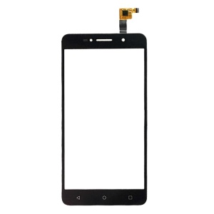Assembly Touch Digitizer Screen Glass Part for Alcatel Pixi 4 (6) 3G / 8050 - Black